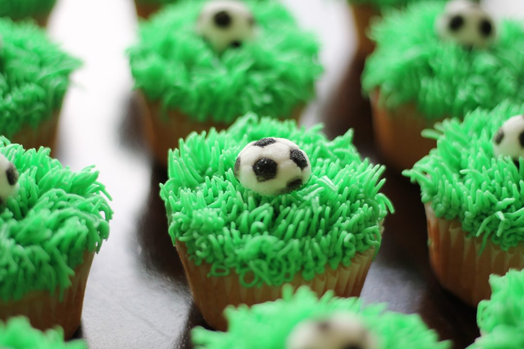 Soccer_cupcake