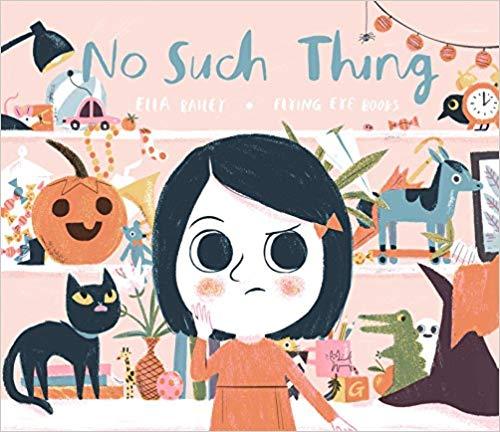 Halloween Books for Kindergartners