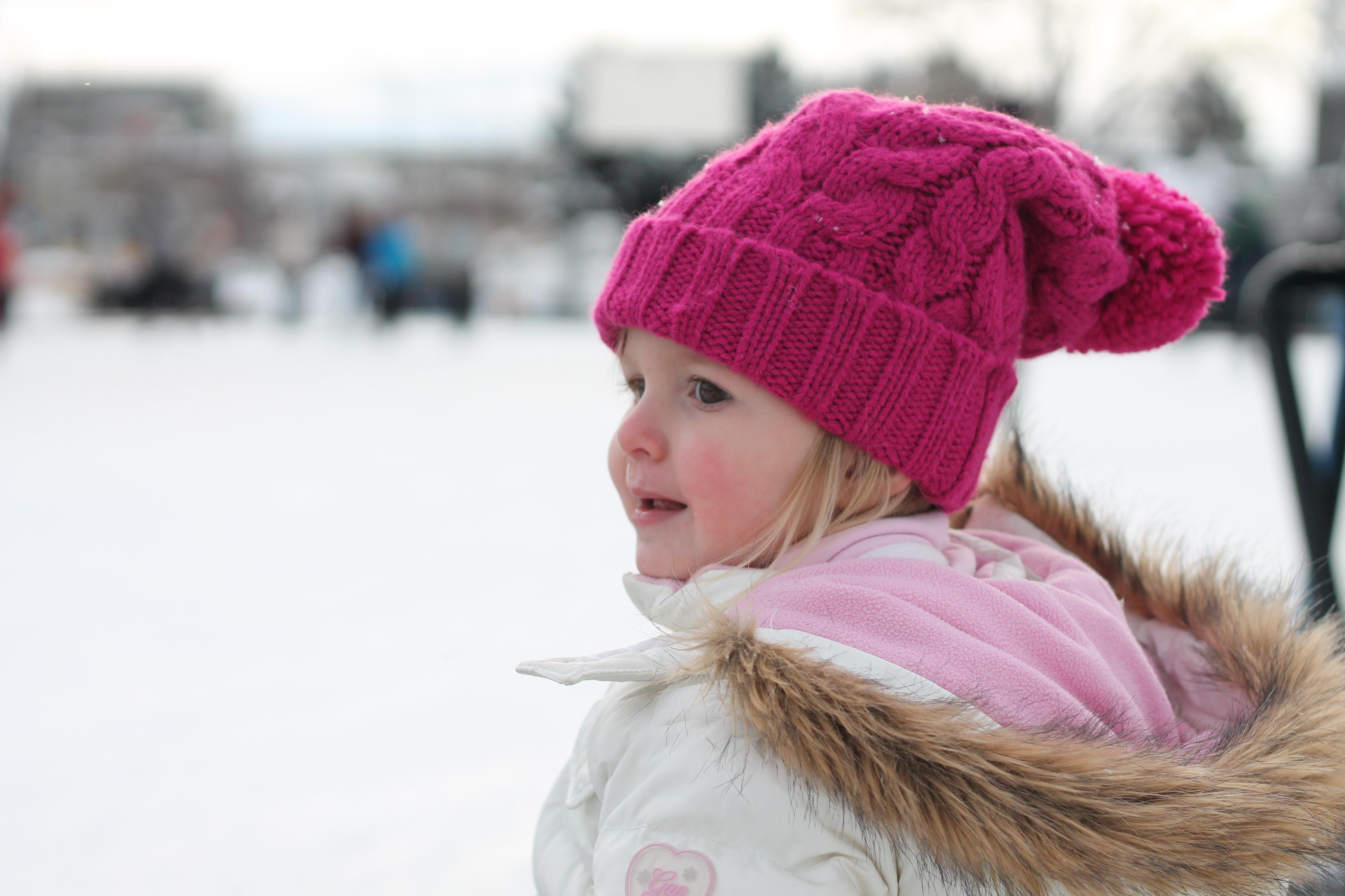 Outdoor Skating in Kelowna