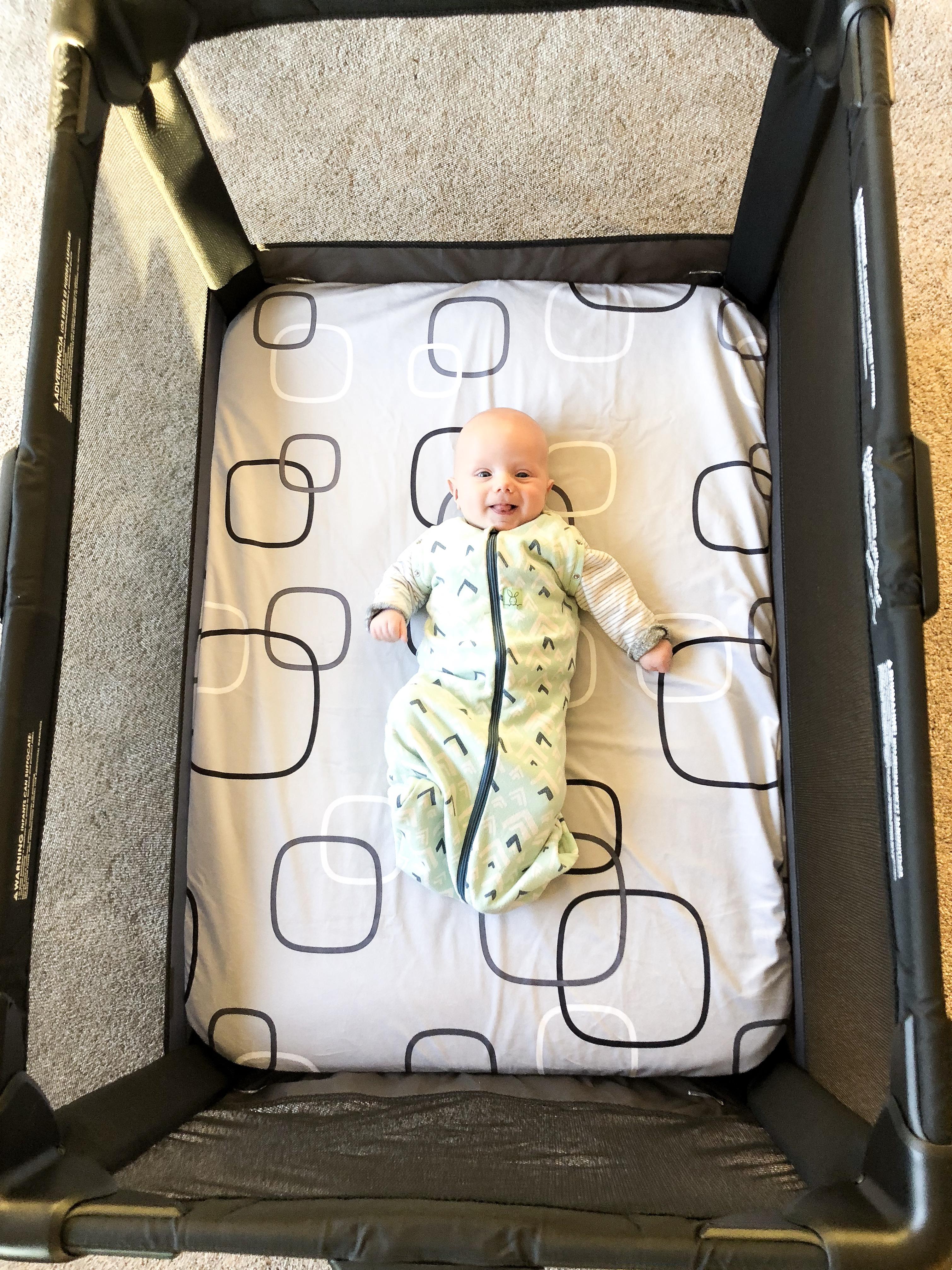 Baby Sleep _Safe sleeping