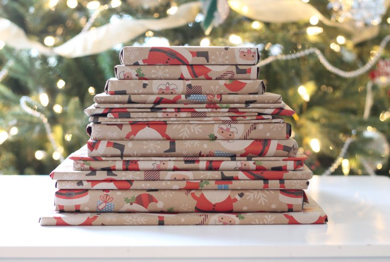 Christmas Book Advent