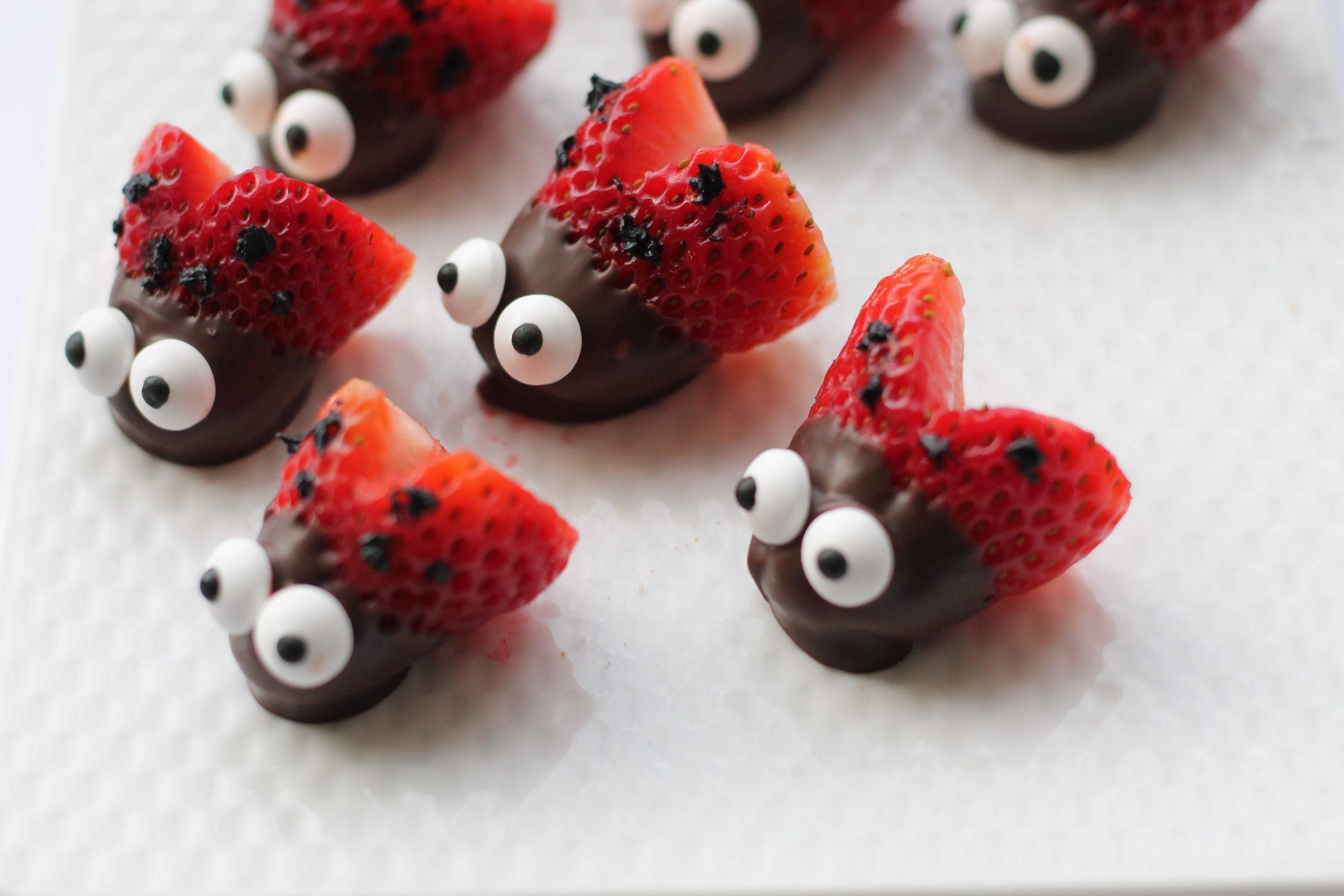 Love Bug Strawberry