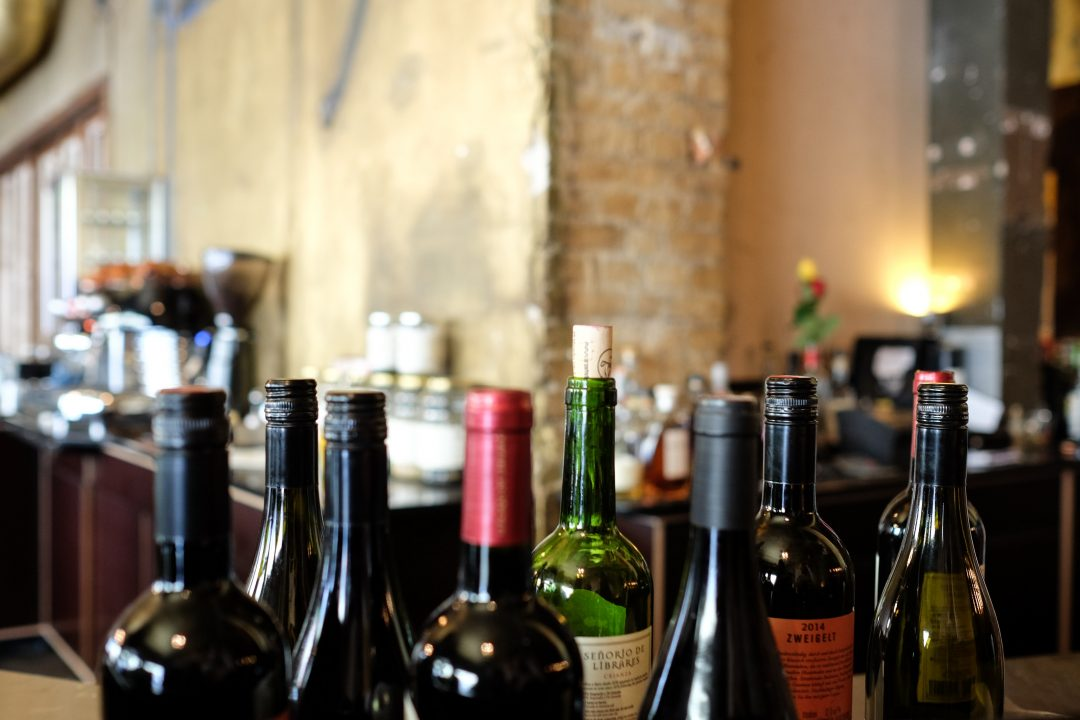 Kelowna Wine Gifts