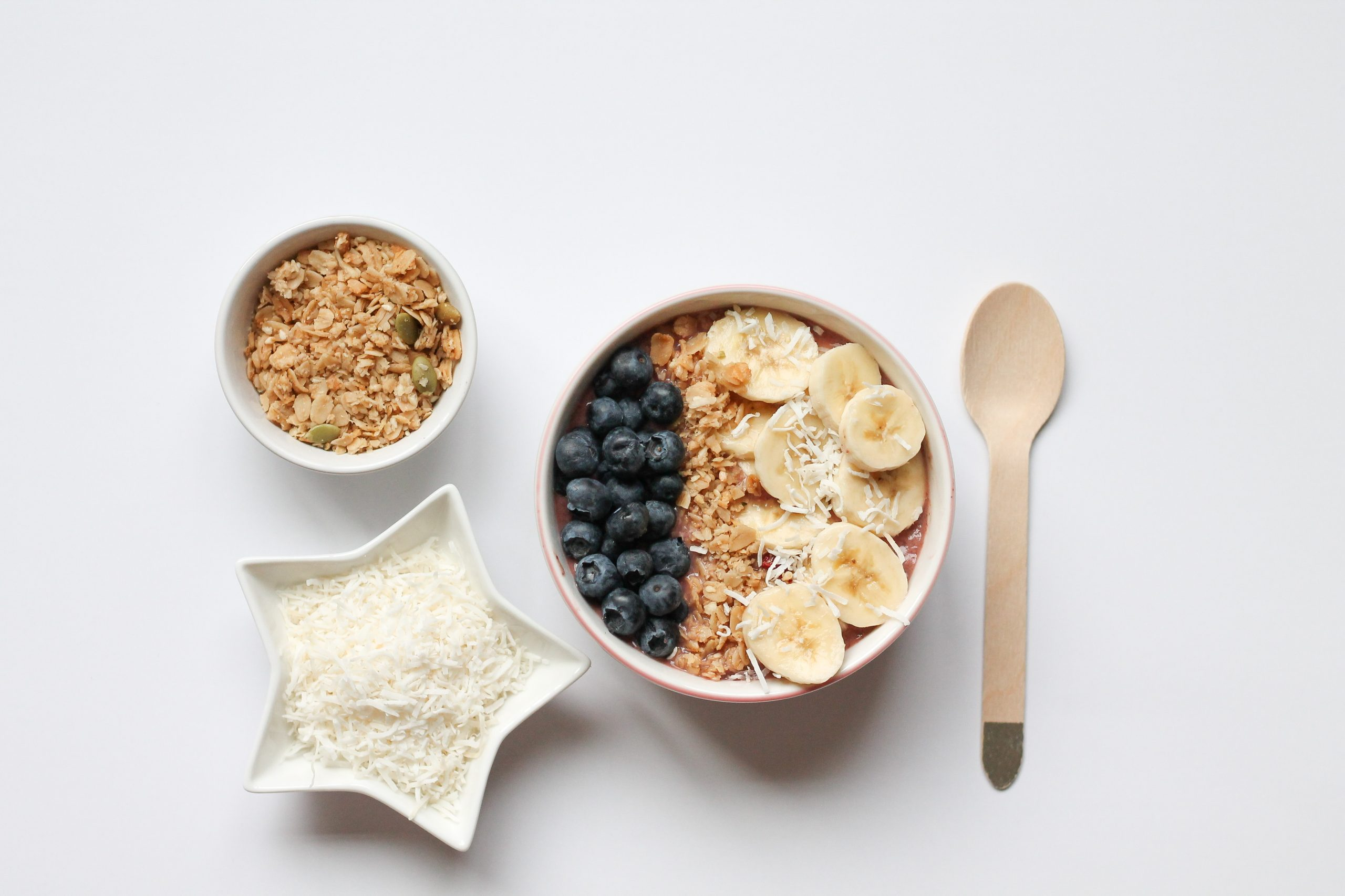 Breville Bluicing Smoothie Bowls